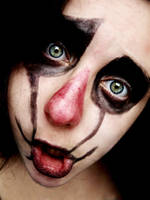 Clowny. by Veuillez-raccrocher