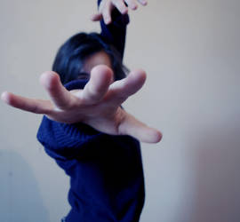 Danse by Veuillez-raccrocher