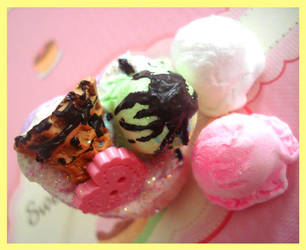 Waffle 'n' Cream Ring by smokesmokefayefaye