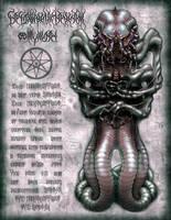 Elder Spawn: Front by JeffRussell