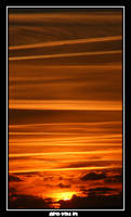 Sky and Stripes by Alexandre-Bordereau