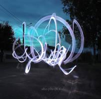 Light Show II by Alexandre-Bordereau