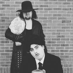 The Dark Daze of the WWE by SpiritOfTheWolf87
