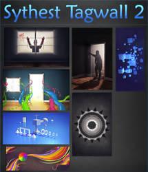 Sythest Tagwall 2 by Sythest
