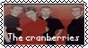 The cranberries by mirymdza
