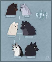 Family Tree by ADiresTale