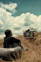 sunday morning television by ihatedrama