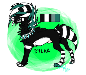 Dylan - OPEN by RadioactivePills