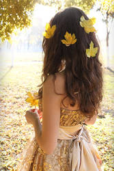 L'automne by colorful-child