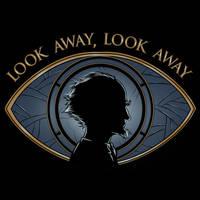 Look Away, Look Away by Fishmas
