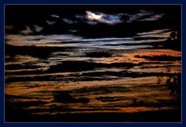 Harvest Moon clouds. L1000736, with story by harrietsfriend