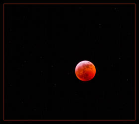 Blood Moon. L1001392, with story by harrietsfriend