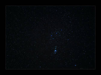 Orion. L1001436, with story by harrietsfriend