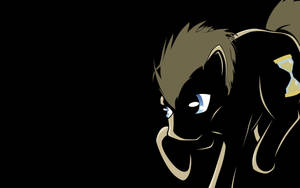 Dr Whooves wallpaper by Braukoly