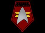Fleet31 Tactical shield by ZanderYurami