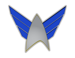 Fleet 31 Fighter Pilot Delta by ZanderYurami