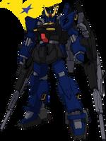 Build Gundam Mk-II Titan Colors by ZanderYurami
