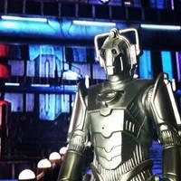 Cyberman by ZanderYurami