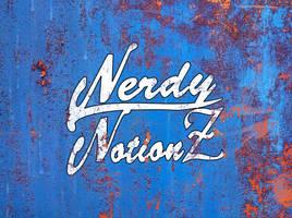 Nerdy NotionZ by ZanderYurami