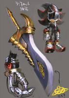 Lancelot by aoki6311