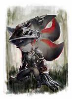 Lancelot03 by aoki6311