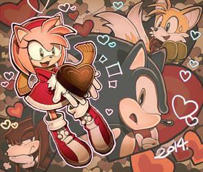 Valentine by aoki6311