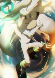 Silver0526 by aoki6311