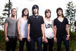 Sleeping With Sirens HD by AnDeer1988