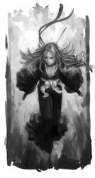 Long Lost Picture of Amadalia Moonsong by Amadalia