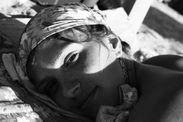 Hippy Marga by kaleydo