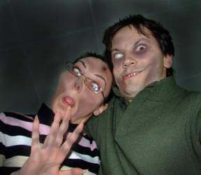 vampires by kaleydo