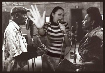 singing along by kaleydo