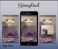 Simplied Ls (miui) by EddyPutra