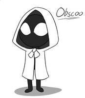 Obscoo 2 by SugarRatio