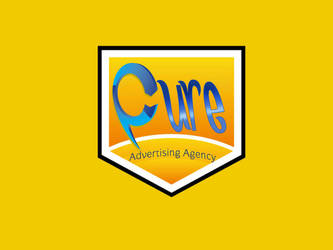 Pure Logo by ClearnessVision