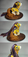 Chai Tea custom MLP by Bee-chan