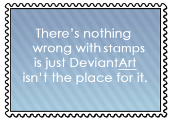 Stamps by Neoitvaluocsol