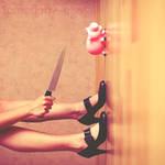 PiggyBank Killer by Somebody--else