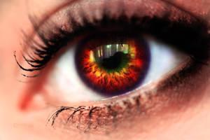0454 - Eye by Somebody--else