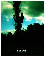 Tarzan by pseudophoto
