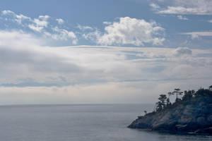 Donaldson Island by Kekilen