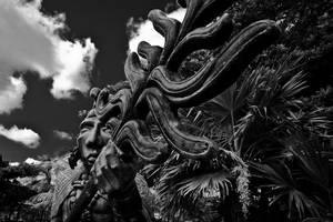 Mayan by Kekilen