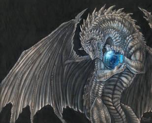 A Dragons Treasure by Rinaii