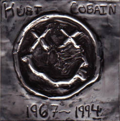 Kurt Cobain Ten Year Memorial by club-nirvana