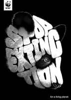 STOP EXTINCTION by dzeri