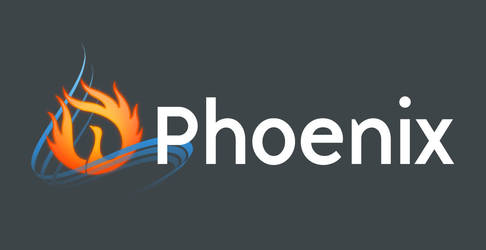 Phoenix Theme Logo by FinalLimit