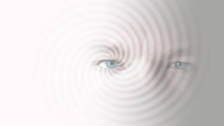 Spiral Eye by Nimja
