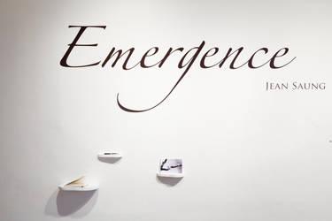 Emergence Title by Tofubunnny