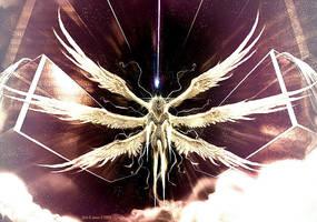 Heaven's Fury by Xeromander