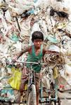 Child Labor - Balu by toonrama